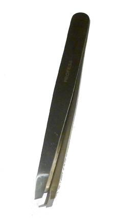pinzetta inox